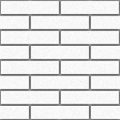 Tiled Brick Wall