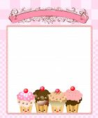 cupcakes list