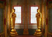 Thailand Tempel