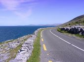 Coastal Road - Burren