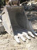 Excavator Bucket - 2