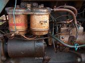 Greasy Engine