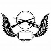 Sniper rifles-2