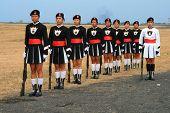 Female Platoon