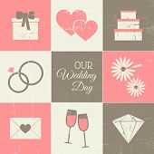 Wedding Day Set