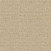 Burlap seamless texture background.