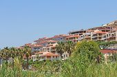 Hotels And Houses In Konakli, Turkey