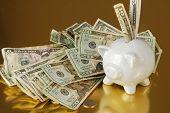 Savings Boom