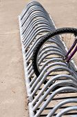 Bicycles Rack