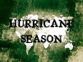 Hurricane Season In Green