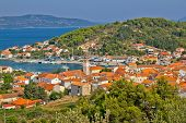 Adriatic Coast - Veli Iz Island