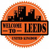 Welcome To Leeds