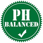 Ph Balanced-label