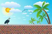 Brickwall01