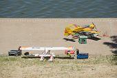 Radio Controlled Hydroplane
