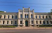 Riga State Gymnasium No.1 (1874)
