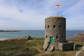 Guernsey Loophole Tower