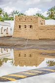 Buildings Oasis Al Haway