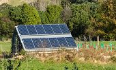 Rural Solar Panels