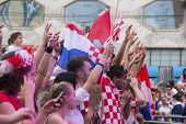 Croatian Football Fans_7