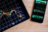 Stock Market Application