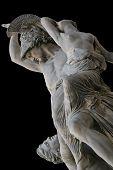 Rape Of Polyxena