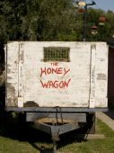 The Honey Wagon