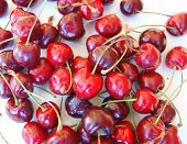 Berry Sweet Cherries