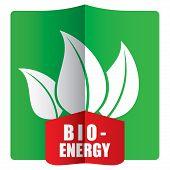 Bioenergy Concept
