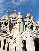 Basilique du Sacré-Coeur, Paris