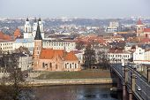 Kaunas History