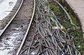Mini Rail Track