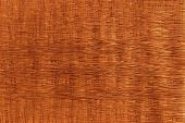 Textured Background Of Brown Mat