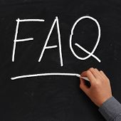 Faq On Blackboard
