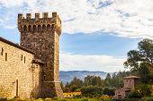 Napa Castle