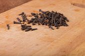 stock photo of pepper  - Black pepper - JPG