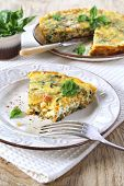picture of sweet pea  - Italian cuisine - JPG