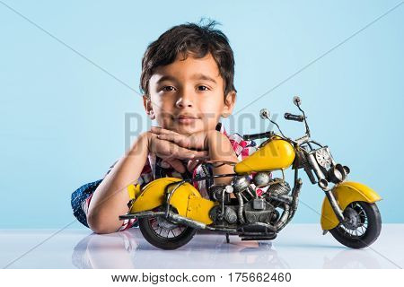 Indian small kid