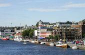Fredrikstad Docks / Glommen Brygge