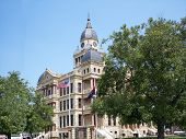 Historic Courthouse 1191