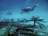 in Deep Diver