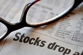 Stock Market Worries