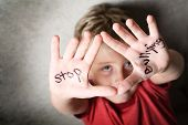 Parar o Bullying