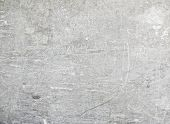 Grunge Wall Of A Background In Scratches