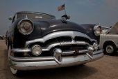 1954 Packard Pacific Hardtop