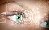 Olho digital