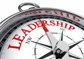 Leadership Conceptual Compass