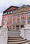 Palace of Trier