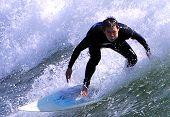 Extreme Surfer