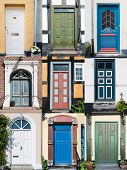 Doors Of Denmark